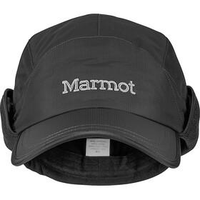Marmot PreCip Insulated Baseball Cap Black